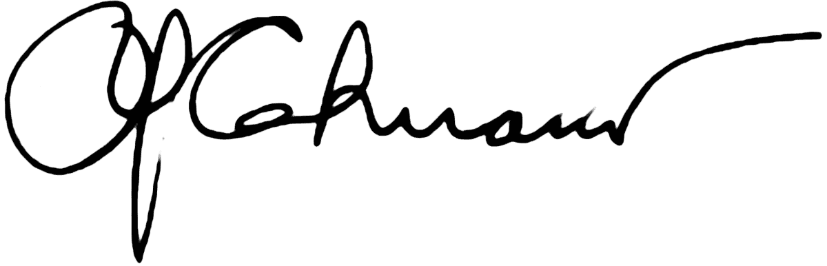 R.Caturano signature.